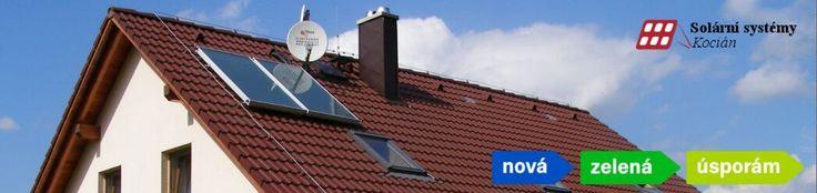 Návratnost solárních systémů