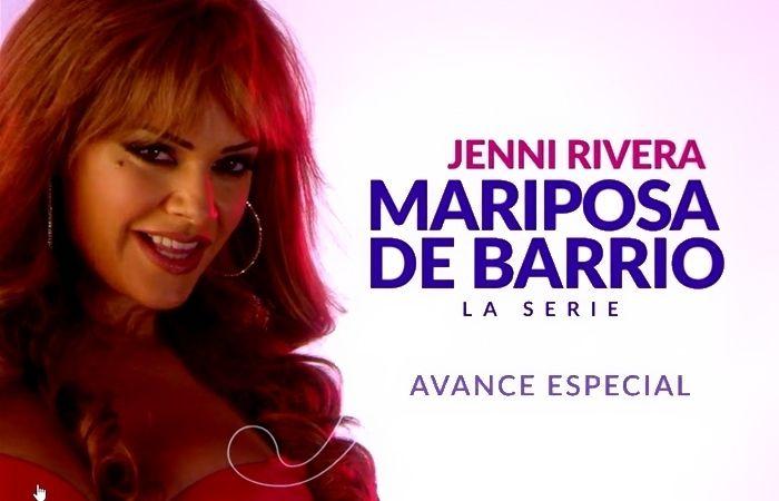 Mira el avance de la serie Jenni Rivera: Mariposa de Barrio (VIDEO)  #EnElBrasero  http://ift.tt/2tRUoLB  #angélicacelaya #gabrielporras #jennirivera #jennirivera:mariposadebarrio #mariposadebarrio #samadhizendejas