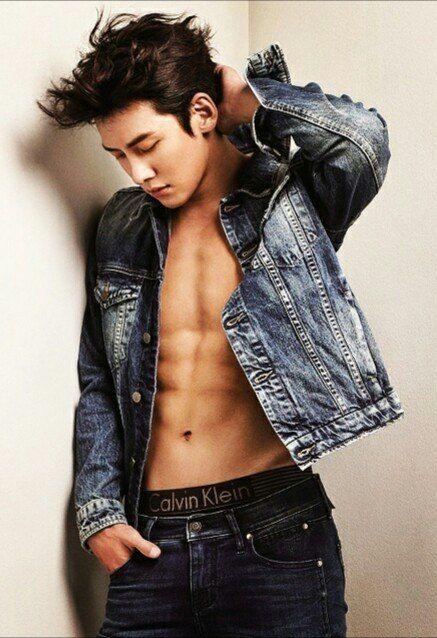 Ji Chang Wook | 지창욱 | Чжи Чан Ук| Official Group | VK