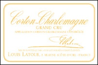 Louis Latour - Corton-Charlemagne Grand Cru