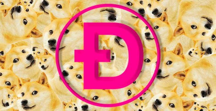 DOGE / BTC struggles to reach 60 Satoshis after the