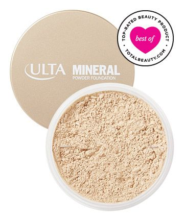12 Best Mineral Makeup Products for 2016 -- Mineral Makeup Reviews