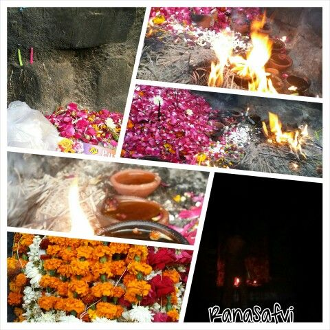 Thursday at Firoz Shah Kotla http://hazrat-e-dilli.com/thursday-in-firuz-shah-kotla/