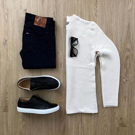 4,985 Me gusta, 19 comentarios – VoTrends® Outfit Ideas for Men (@votrends) en …
