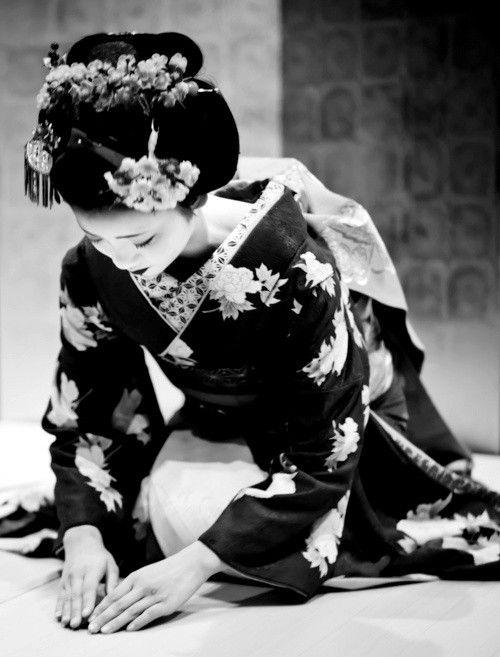 Geisha~ ♛
