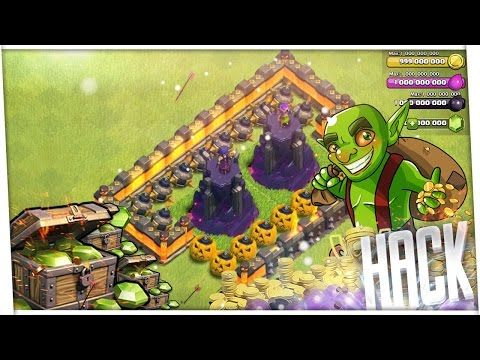 NEW Clash Of Clans Hack/Mod APK 2016 - Plenix Clash | Clash Of Clans News
