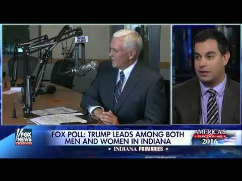 """Trump holds narrow lead over Cruz ahead of Indiana primary   Fox News Video - Donald Trump Today  """"""""Subscribe Now to get DAILY WORLD HOT NEWS   Subscribe  us at: YouTube = https://www.youtube.com/channel/UC2fmymhlW8XL-wnct47779Q  GooglePlus = http://ift.tt/212DFQE  Pinterest = http://ift.tt/1PVV8Cm   Facebook =  http://ift.tt/1YbWS0d  weebly = http://ift.tt/1VoxjeM   Website: http://ift.tt/1V8wypM  latest news on donald trump latest news on donald trump youtube latest news on donald trump…"""
