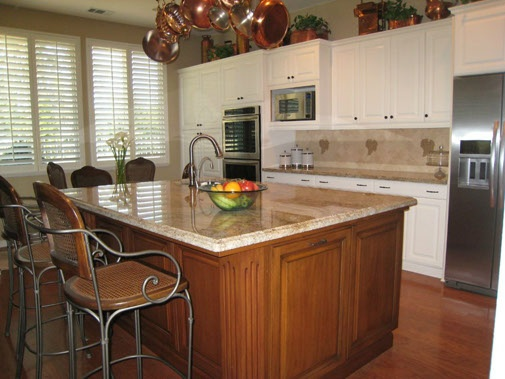 54 best Kitchen Ideas images on Pinterest   Kitchen ideas, Central ...