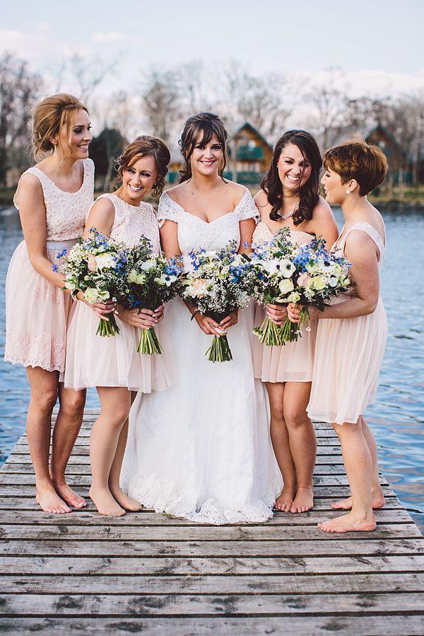 95 Best Bridesmaids Images On Pinterest Bridesmaids