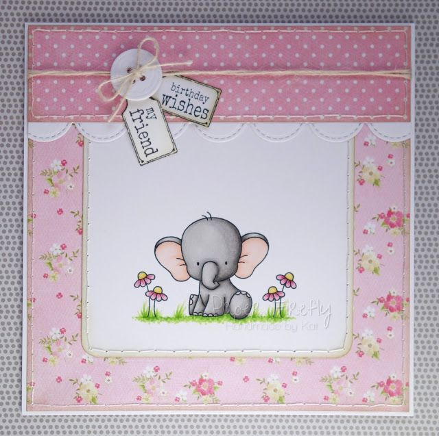 1000+ Images About Adorable Elephants (MFT Stamps) On
