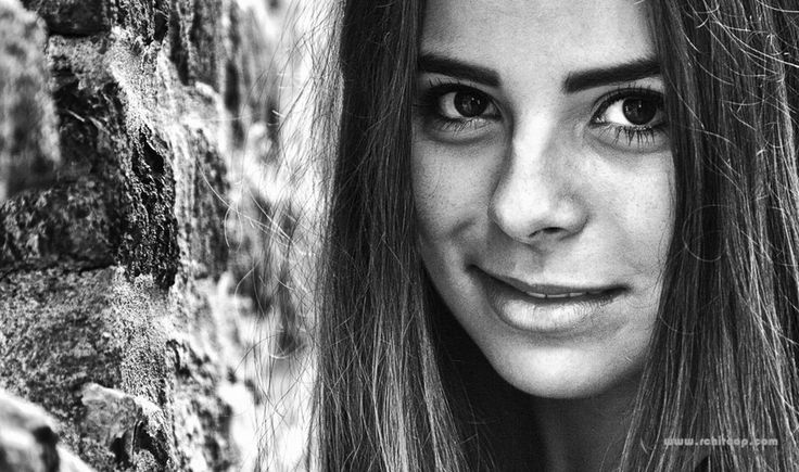 Black and White Portraiture shoot for your portfolio.  Customise your portfolio with different types of Portraits.