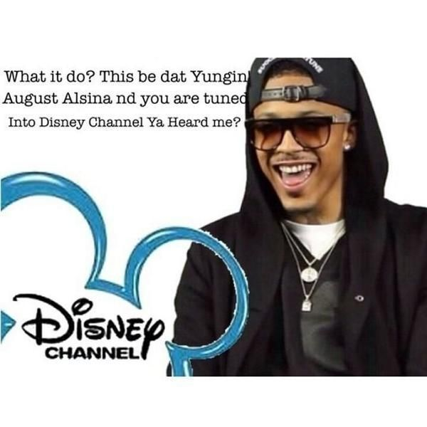 August Alsina Quote About Street Life In Picture: 98 Best Images About August Alsina On Pinterest