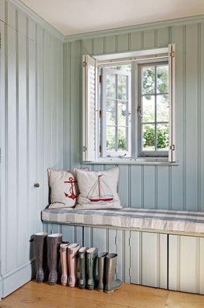 STUDIO ALIDAD - London - Cornwall Farmhouse