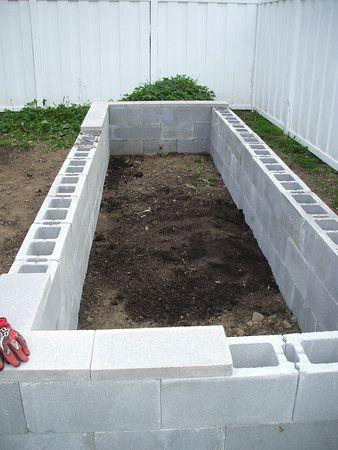 Remodelando la Casa: 12 Amazing Raised Garden Beds