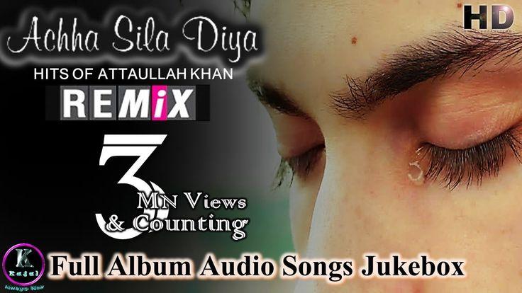 Achha Sila Diya (Remix)   Audio Jukebox   Sonu Nigam, Udit Narayan, Niti...