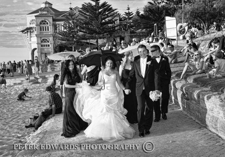 Wedding photographs that we've taken that are different to the traditional shots, but that we love! #unique #different #wedding #photography #perth #cottesloe www.peteredwardsphotos.com.au