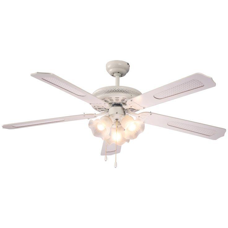 Ventilatore da soffitto con luce Bahamas: prezzi e offerte online