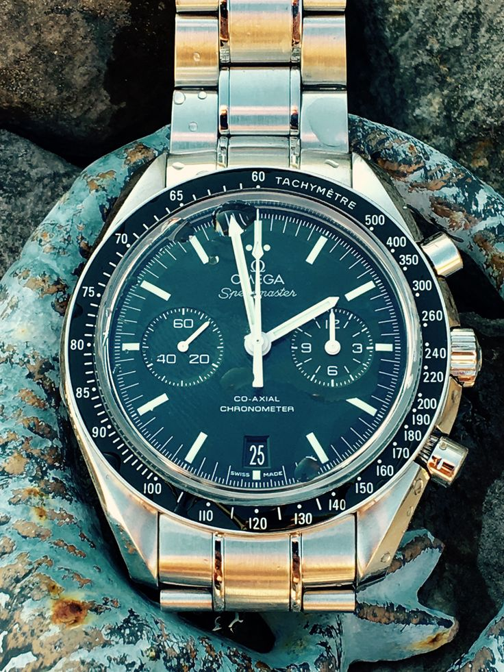 Omega Speedmaster Professional Moonwatch Cal. 9300