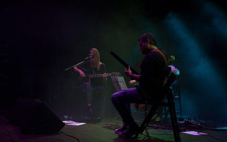 Fotografia koncertowa - Poznań