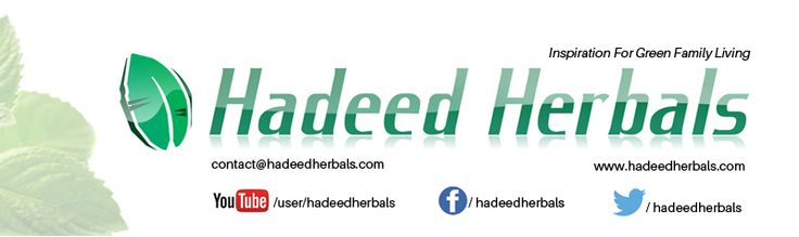 Hadeed Herbals is a Organic Herb Trading Company. We provide wholesale pricing on bulk herbs, teas, soap, personal care & organic products. connect us on social media for more info.