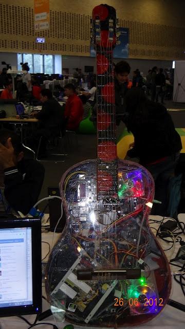 Campus Party 5