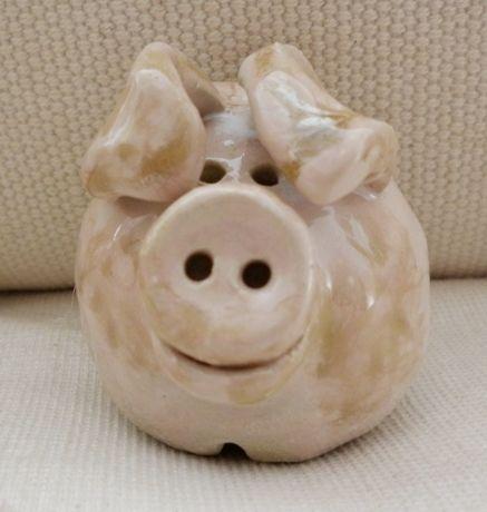 Paddy Pig