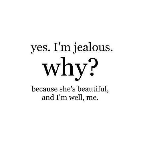 how to stop getting jealous so easily