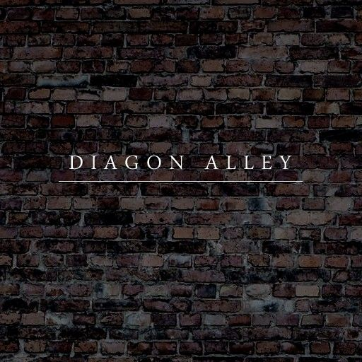 "fandom intro meme [2/6] locations ϟ diagon alley ""Welcome,"" said Hagrid, ""to Diagon Alley."""
