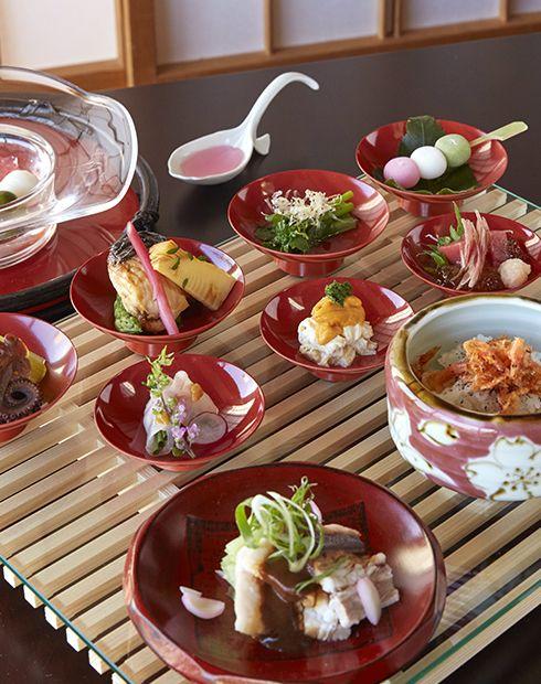 八芳園2016年春のお祭り「粋」レストラン情報|Happoen Spring Festival「Iki」 Restaurant Information