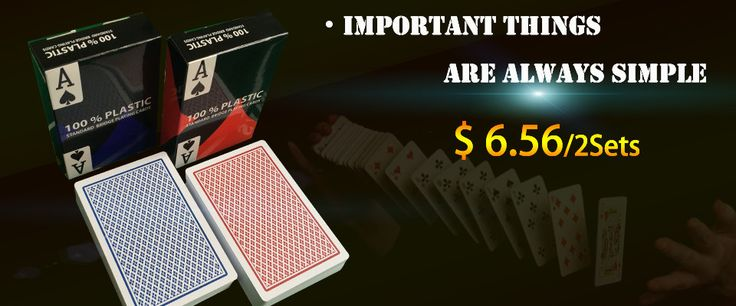2 Sets/Lot Texas Holdem Plastic playing card game poker cards Waterproof and dull polish poker star Board games K8356  http://playertronics.com/product/2-setslot-texas-holdem-plastic-playing-card-game-poker-cards-waterproof-and-dull-polish-poker-star-board-games-k8356/