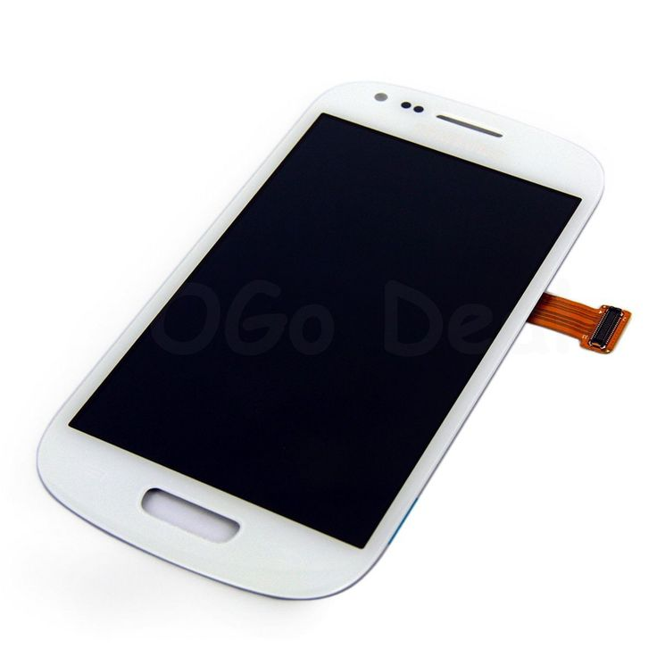 For Samsung Galaxy S3 Mini LCD & Touch Screen Assembly Replacement - White http://www.ogodeal.com/for-samsung-galaxy-s3-mini-lcd-touch-screen-assembly-replacement-blue.html