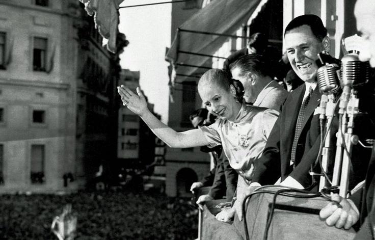 16. Juan Peron mejoro la economia de argentina