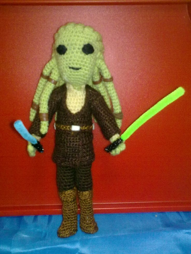148 best images about Kit Fisto on Pinterest Temples ...