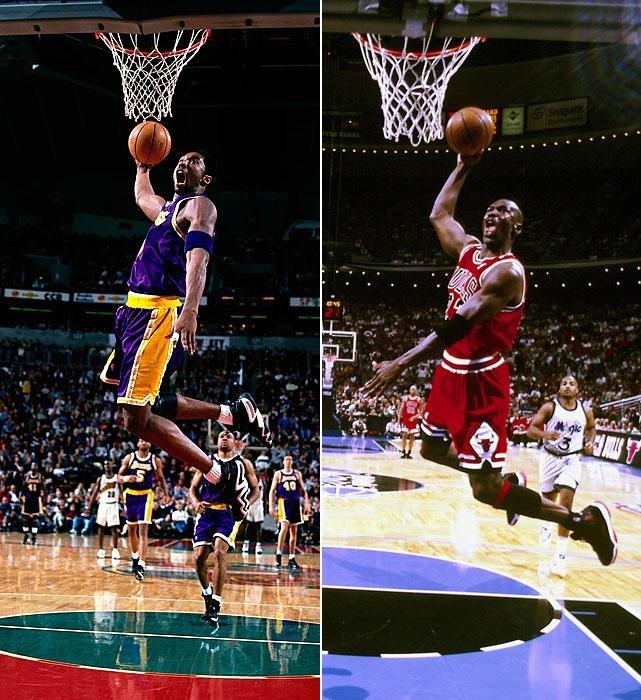 basketball icons kobe bryant and michael Kobe bryant: larry bird: basketball 'legends of sport' signed jordan  2008 © elite icons of sport pty ltd site by k4 enterprises.