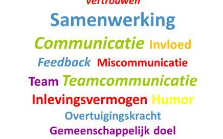 8 doeltreffende tips voor een constructieve en plezierige team communicatie
