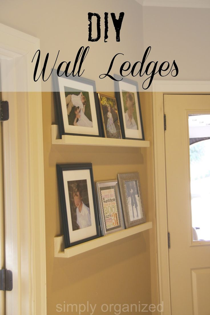 49 best organize my photos images on pinterest for the for Picture frames organized on walls