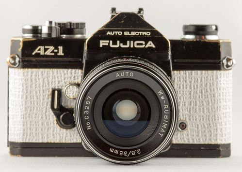 Fujica Auto Electro AZ-1, Bestellnummer: tom-vo-wh