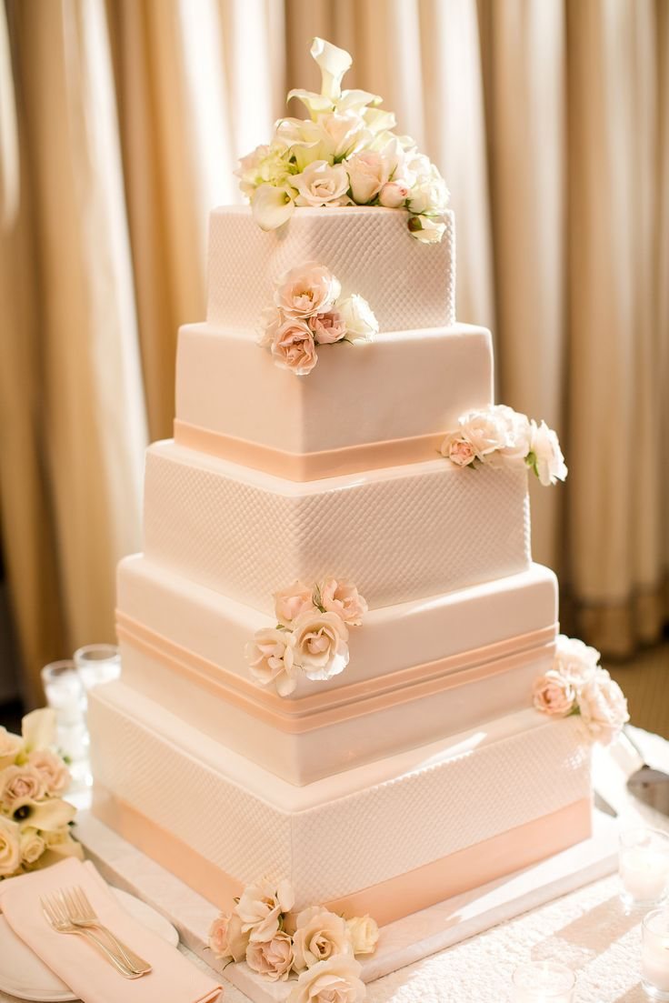 wedding cakes square best 25 5 tier wedding cakes ideas on tiered 25520