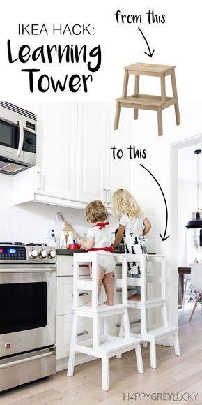 DIY | 10 clevere Ikea Hacks für ein hübscheres Zuhause – auf die Plätze, fertig, Mama!