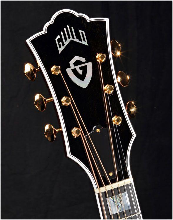 Guild® Guitars | want it..