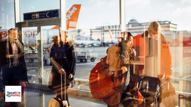 From needing more space to pack, to keeping yourself as safe as possible. Here are 5 simple holiday tips to help make travelling a little bit easier and more enjoyable - Post by @vacationmoneyuk
