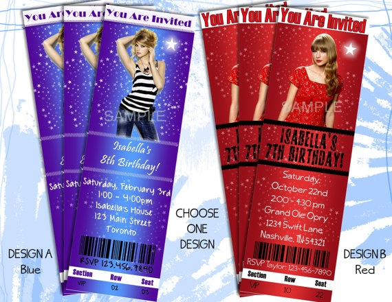 88 best Taylor Swift Party Ideas images on Pinterest Birthdays