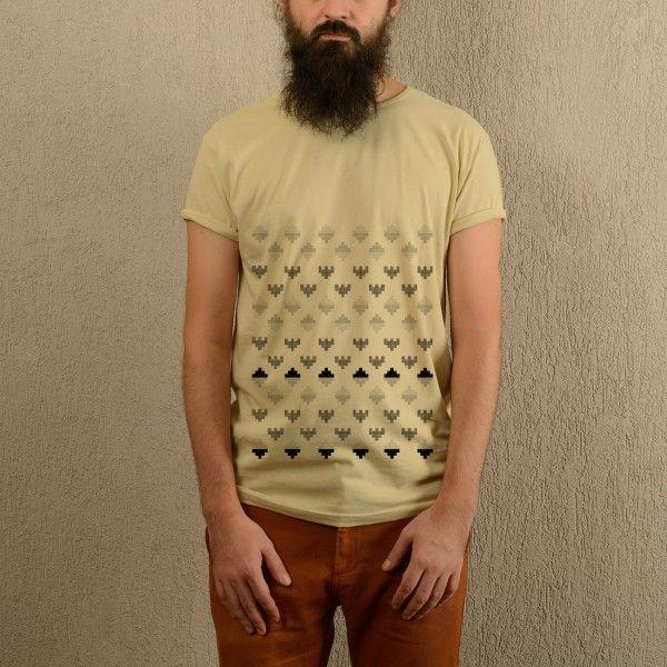 T-shirt 12/UFOlk 2