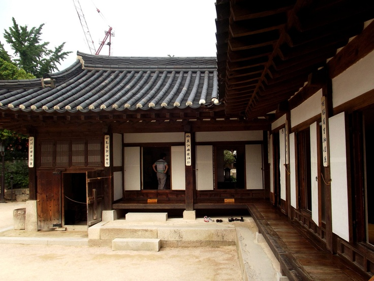 Traditional House Architecture 113 best 한옥 korean traditional house images on pinterest