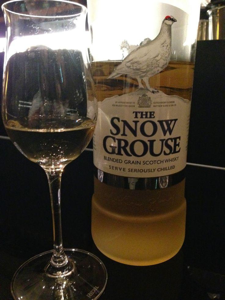snowgrouse