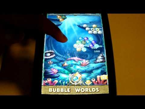 In bubble worlds, I beat all levels with 3 stars and now the last level, seabed, won`t open. Any suggestions? - Bubble worlds game for Android, level won`t open :: Ask Me Fast