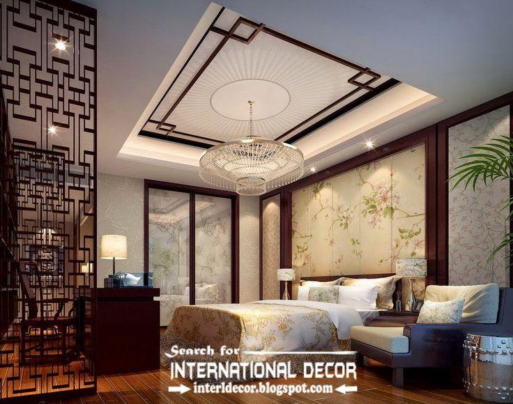 15 Must See Plaster Ceiling Design Pins Classic Interior