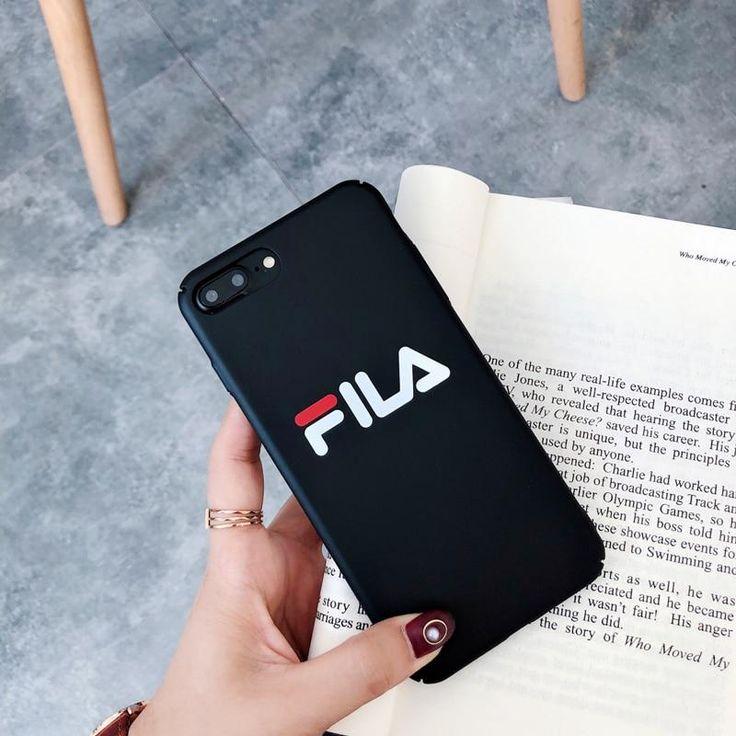 Fila Sport iPhone Case