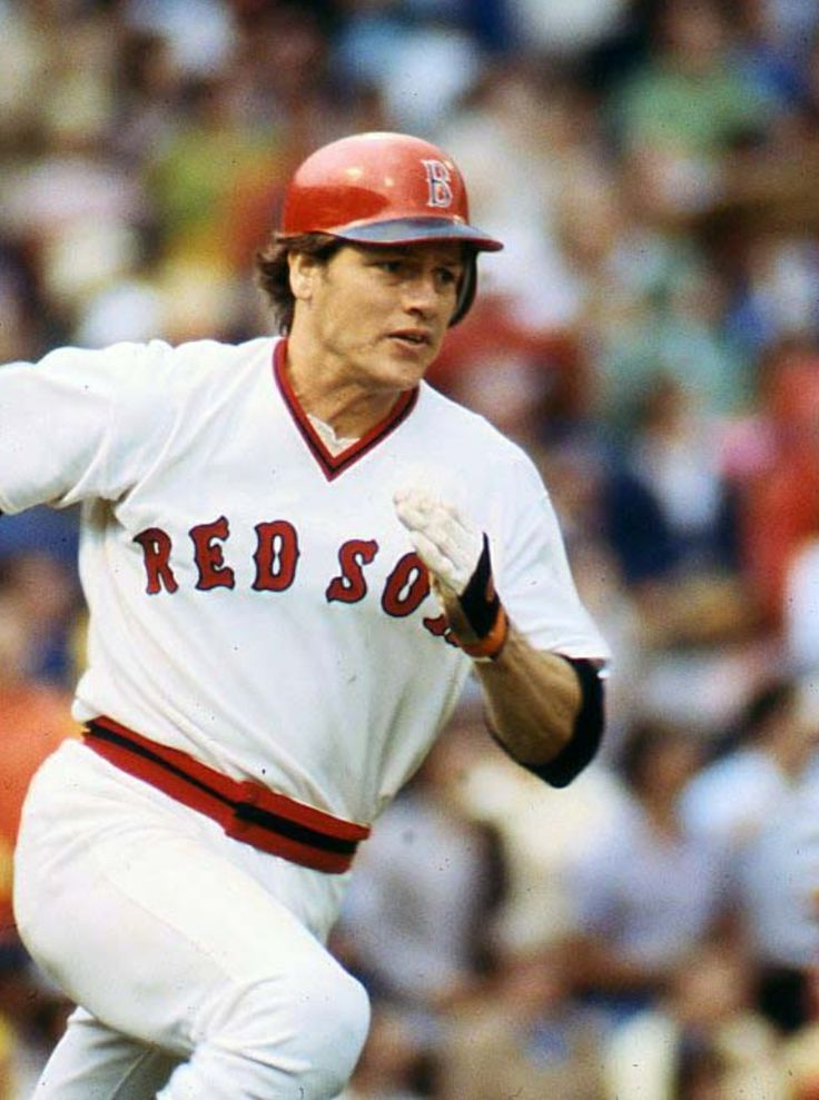 Carlton Fisk 1983: 1000+ Images About 1970's Boston Red Sox On Pinterest