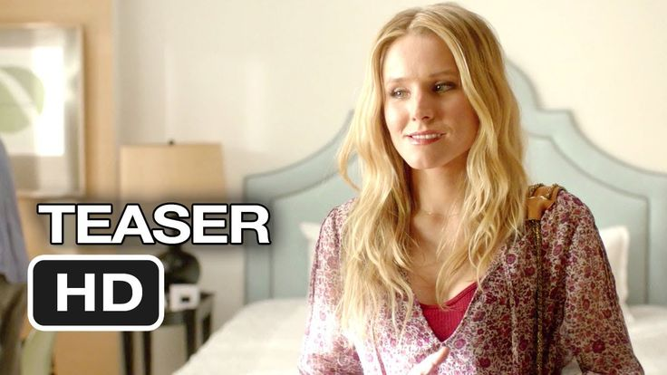 Some Girl(s) Official Teaser Trailer #1 (2013) - Adam Brody, Kristen Bell Movie HD